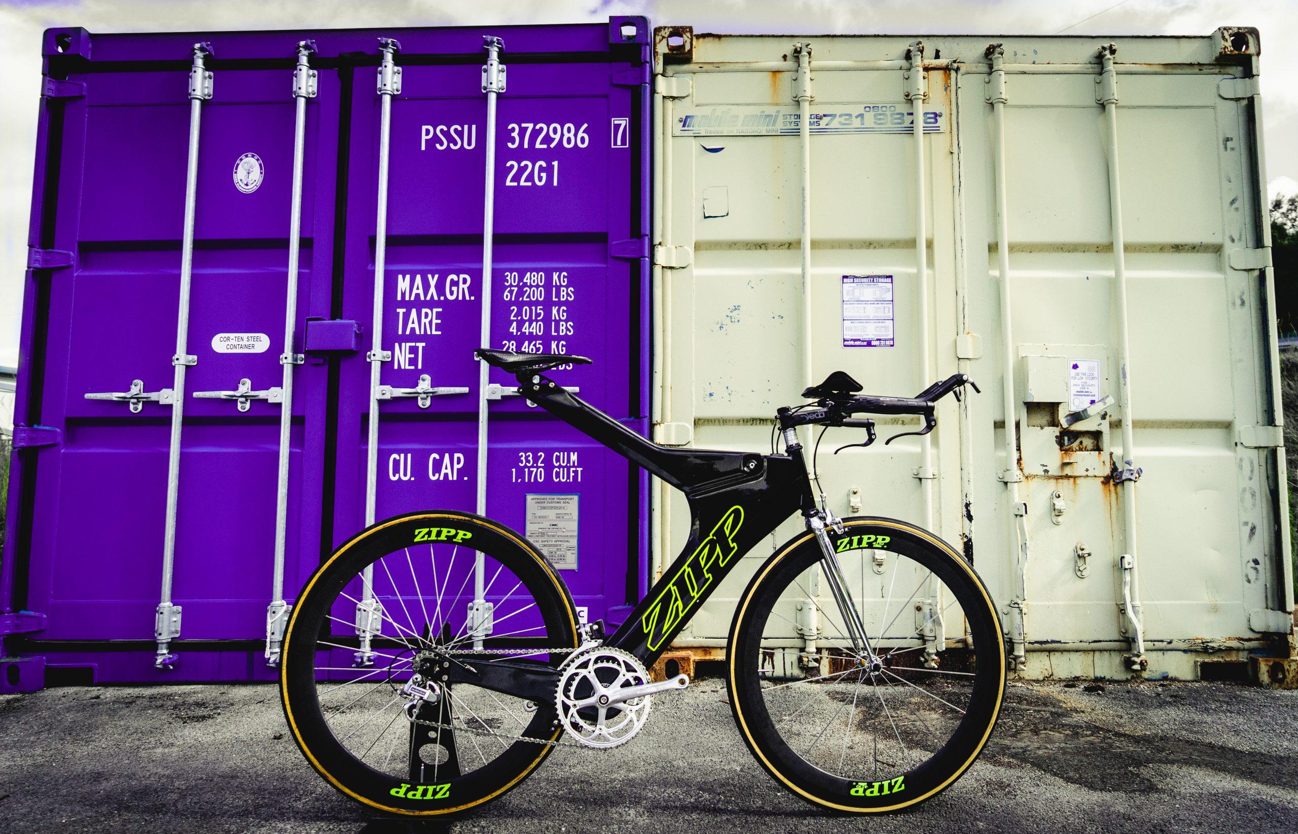 A History of the Beam Bike